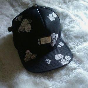 *DOPE* Floral 10 Deep Hat